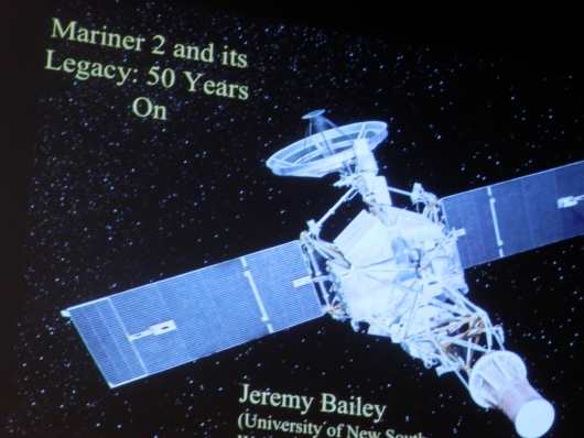 mariner 2 space mission - photo #9